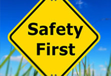 safety and security - Creative Journeys For Students